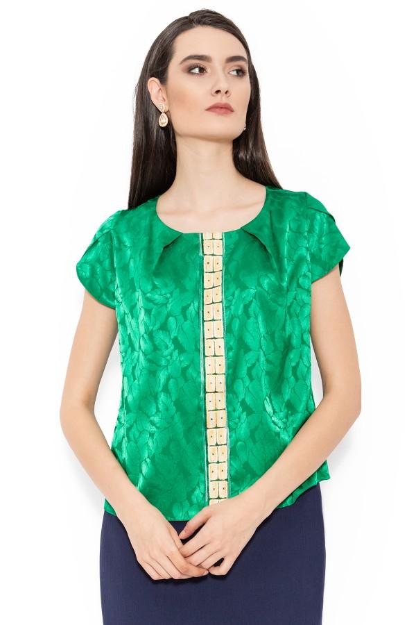 Bluza Sonia B 129 verde