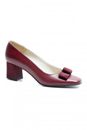 Pantofi dama Debbie maro