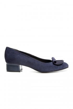 Pantofi dama Midori albastru