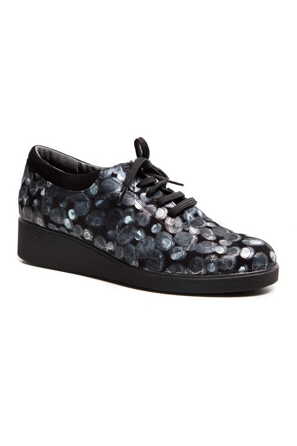 Pantofi dama Odessa gri