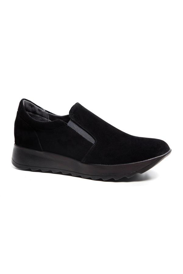 Pantofi dama Dalia negru