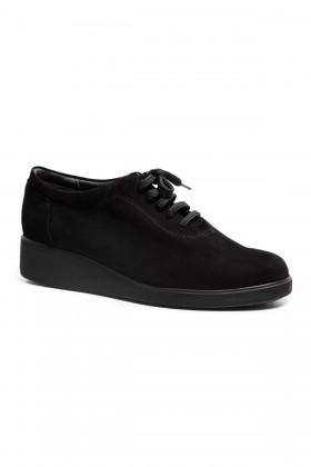 Pantofi dama Odessa negru