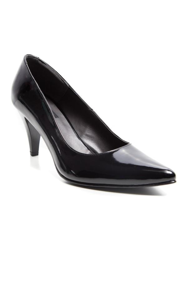 Pantofi dama Carolina negru