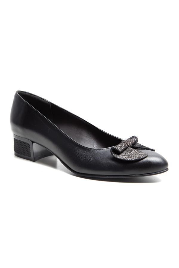Pantofi dama Midori negru